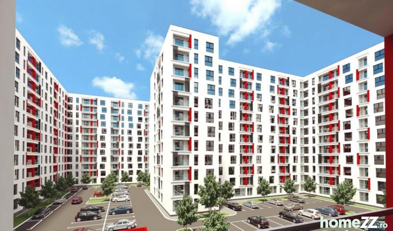 Apartament 2 Camere Cora Lujerului 70 500 Eur Homezz Ro