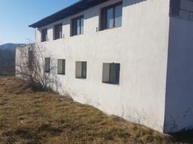 Constructie casa bca Pociovaliste Novaci, Gorj