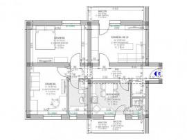 Apartament de 3 camere Terezian - Tineretului