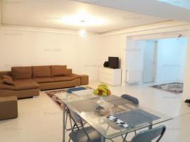 Apartament cu 3 camere 102 mp utili | Curte 63 mp | Zona Buc