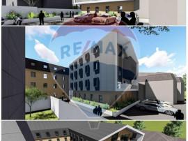 Investitie hoteliera-Imobil Piata Unirii