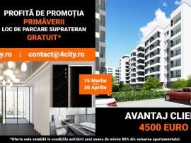 Apartament nou, doua camere zona PIPERA