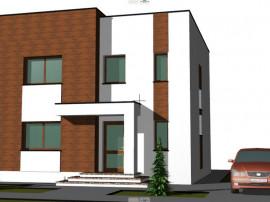 Casa in Cartierul Tineretului , proiect Calea Clujului
