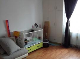 Apartament 3 camere (87 mp) – 2008, Severinului - Billa