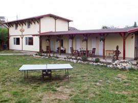 Vila & Lacul Kalman-t