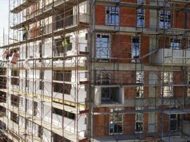 3 camere Baneasa - Maia Residence -150 m Metrou Straulesti-