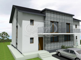 Duplex în zona Sopor
