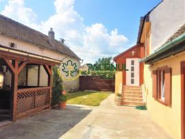 Casă 2 camere in satul Nou