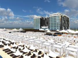Apartament 2 Camere FRONTAL la Mare #Building Stefan Resort