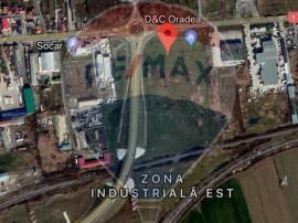 Pentru investitie, teren 7,965mp Oradea / Calea Clujului ...