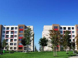 Apartament 3 camere cochet - bloc nou! Parc, piscina, premii