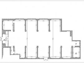 Dristor Metrou (50m) - Spatiu comercial 516m2 + 10 locuri de