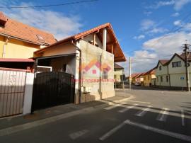 Casa la cheie in Lazaret, pret bun, 100 mp utili, la strada