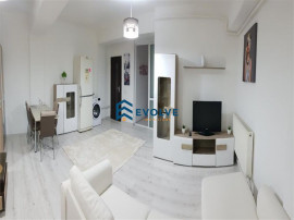 Apartament cu 2 camere mobilat si utilat, Tatarasi