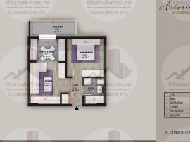 Direct dezvoltator - 2 Camere – Decomandat - Metrou Nic...