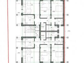 Delta Vacaresti - Parcul Tineretului - apartament 3 camere