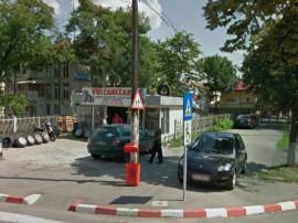 Inchiriez chiosc metalic Bulevard M.Eminescu Nr 91