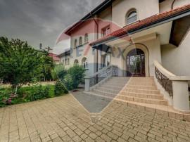 Vila de inchiriat Iancu Nicolae - British School 15 camere