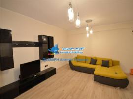 Apartament de lux, bloc nou, in Ploiesti, zona 9 Mai