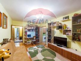 Apartament 4 camere,etaj 2/8,Parcul Crangasi