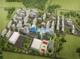 Apartamente cu 3 camere de in Complexul Maurer Rezidence