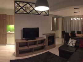 Apartament 2 Camere de lux Baneasa Damaroaia Petrom City