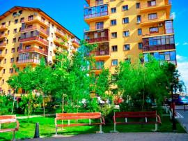 Garspniera - Militari Residence