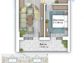 Apartamente 2 Camere, Titan, Prima casa, tva si parcare incl