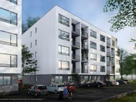 Apartamente 2 Camere, Titan, Prima casa, tva inclus