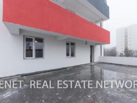 Apartament 3 camere Grand Arena cu terasa deosebita de 50mp