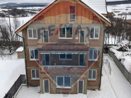 Cisnadie | Apartament 3 camere | Comision 0%