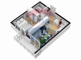 Cel mai bun raport pret-calitate | Apartament 2 camere 35mpu