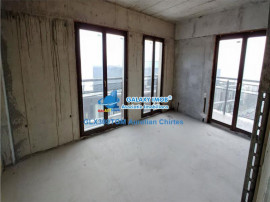 Apartament 222mp, tip, Penthouse in Spate la Eon, Panorama D