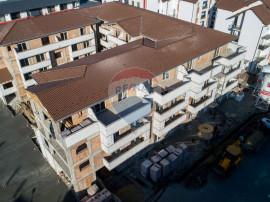 Ciresica /Apartament modern 3 camere etaj 1 pe Tiberiu Ri...