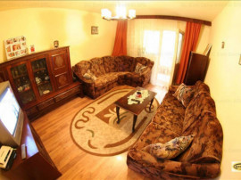Apartament cu 3 camere decomandate in zona linistita