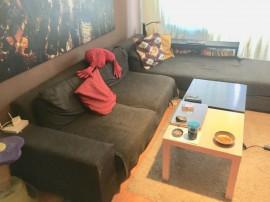 Apartament cu 3 camere în zona Casa de Cultura