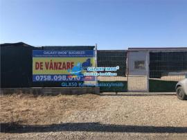 Hala industriala de in Ploiesti Bd Bucuresti zona industria