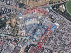Teren Industriilor, deschidere 94ml, aproape metrou