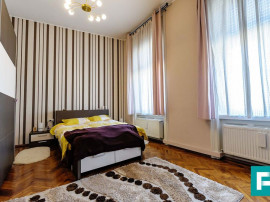Apartament cu 3 camere ultracentral