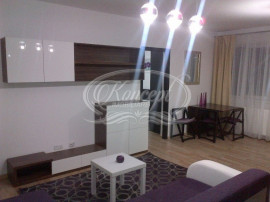 Apartament cu 2 camere in bloc nou, pe str. Traian