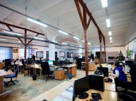 Spațiu de birouri de 1,100mp de închiriat în zona Oras...