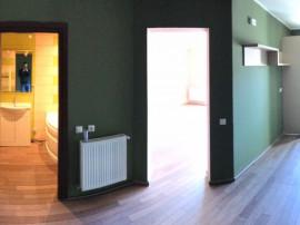 Apartament finisat 46 mp Floresti