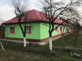 Casa la Sag-Timis 200 m2, teren 1288 m2