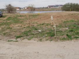 Teren pentru casa langa lac Vidra, Vadul lui Mos