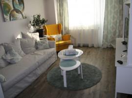 Apartament elegant cu 2 camere in zona Stefan cel Mare - ...