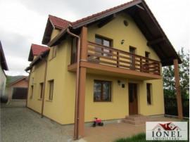 Casa noua situata in Alba Iulia -800 mp teren