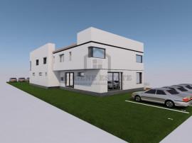 Apartament spatios, constructie noua, in Dumbravita