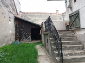 Casa cu 2 camere Str.Stelelor Targu Mures