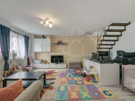 Apartament 3 camere duplex Pantelimon Stradal Biruintei vis-