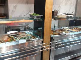 Restaurant la cheie, Bucuresti, strada Avrig nr.6,sector2